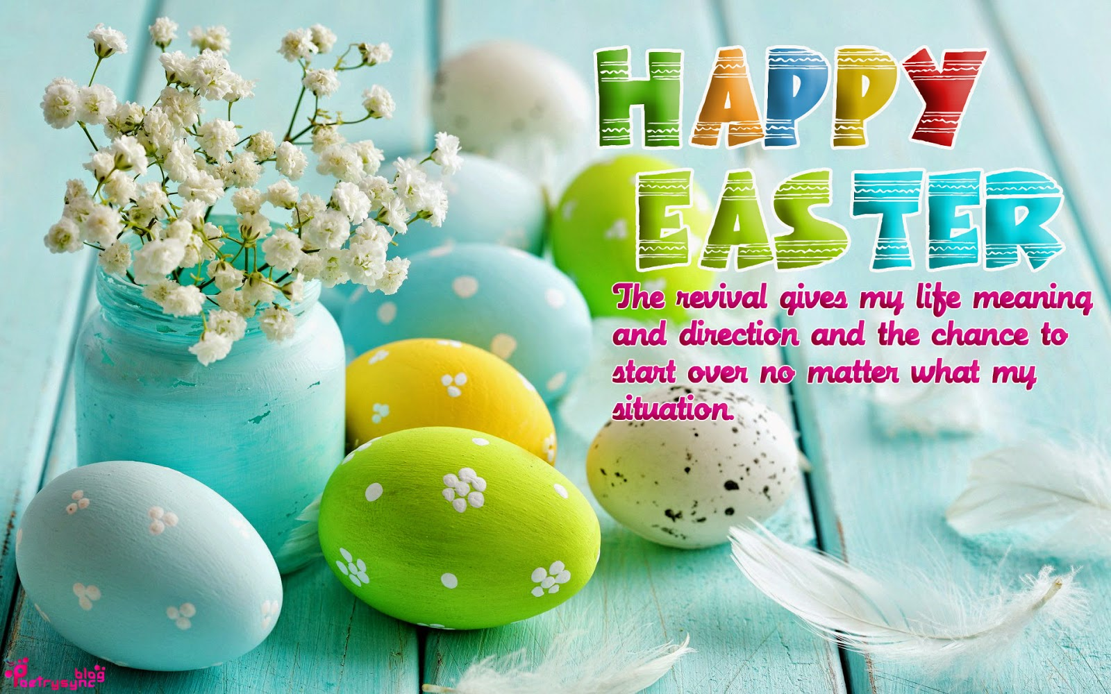 Wishing you a happy easter greetings merry christmas and happy new wishing you a happy easter greetings m4hsunfo